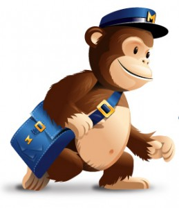 Mailchimp is a great email newsletter tool
