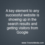build website traffic with improved search rankings 150x150 50 Posts In 25 Days Project: Week Five Results