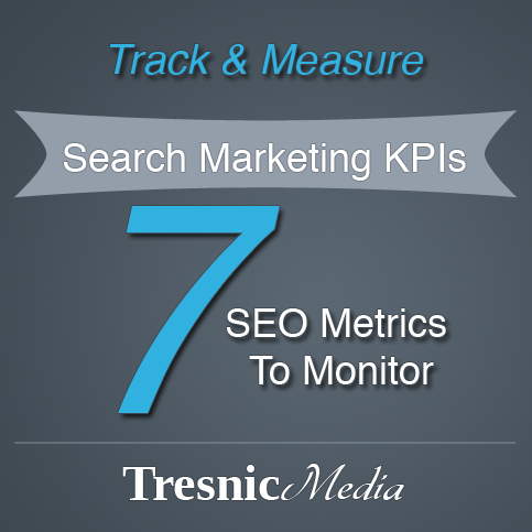 7 SEO KPIs To Track And Measure