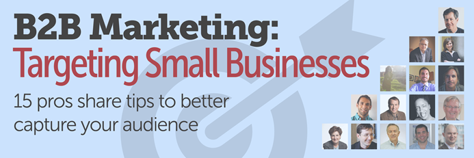 Marketing To Small Businesses