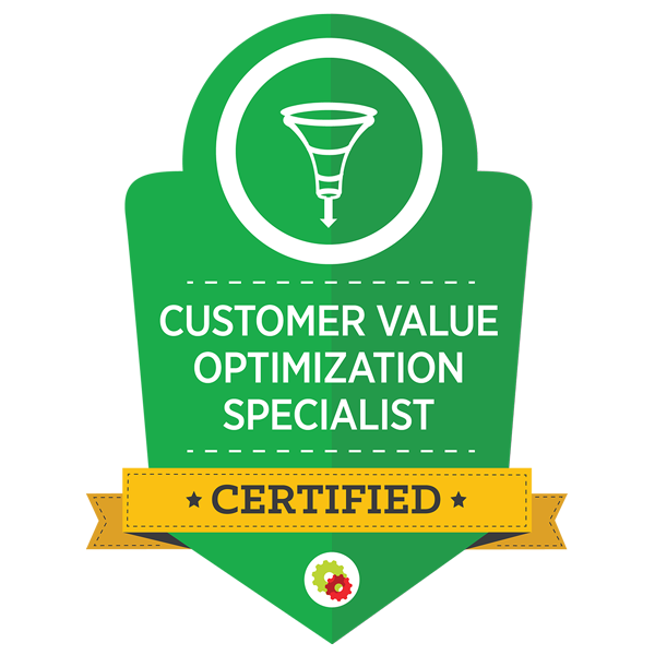customer-value-optimization-specialist-certified-badge